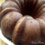 Pumpkin Streusel Bundt Cake | URBAN BAKES