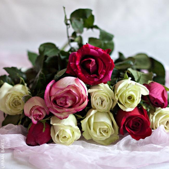 Roses | URBAN BAKES