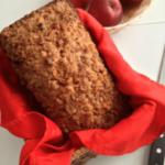 Chocolate Apple Bread   URBAN BAKES