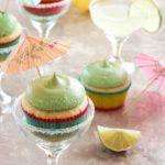 Margarita Cupcakes | urbanbakes.com