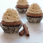 Snickerdoodle Cupcakes | URBAN BAKES