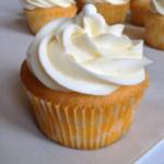 Sweet Lemon Cupcakes | URBAN BAKES