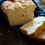 Cheesy Irish Beer Bread | URBAN BAKES