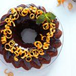 Chocolate Orange Cake | URBAN BAKES