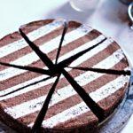 Flourless Chocolate Cake | URBAN BAKES