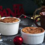 Gingerbread Soufflés | URBAN BAKES