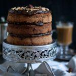 Hazelnut Chocolate Truffle Torte   URBAN BAKES