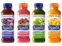 Naked Juice | URBAN BAKES