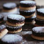 Sweet and Salty Alfajores | URBAN BAKES