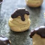 Classic Cream Puffs | URBAN BAKES