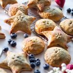 Bourbon and Mascarpone Berry Hand Pies | URBAN BAKES